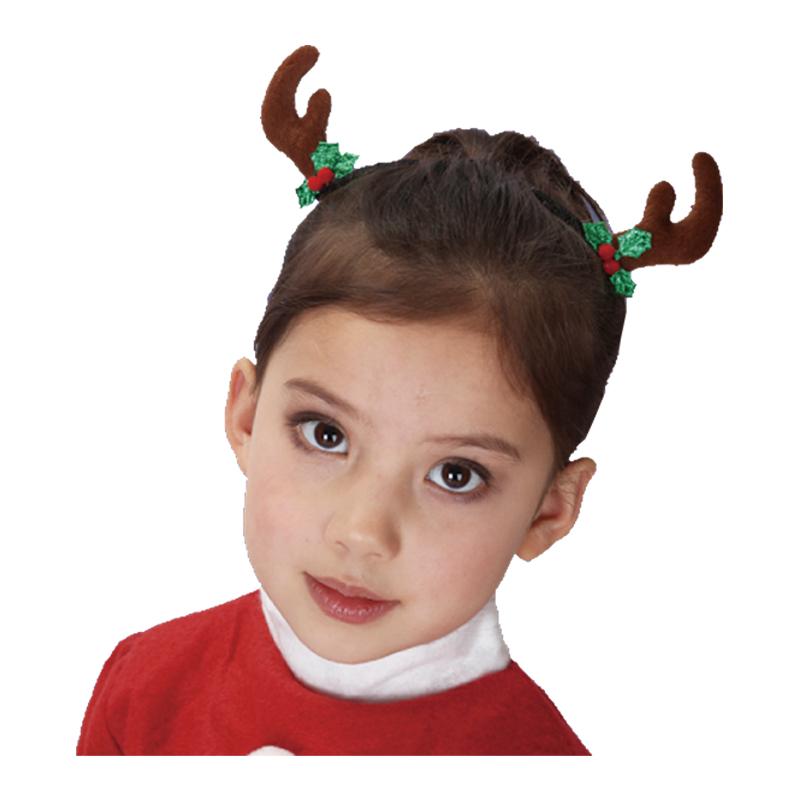 可愛麋鹿聖誕對夾 GTX-5070