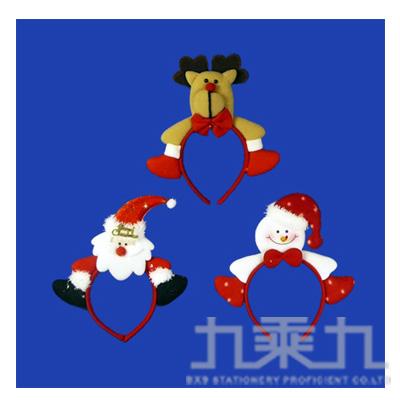 聖誕俏皮髮箍 GTX-5050