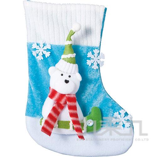72#聖誕襪 80442