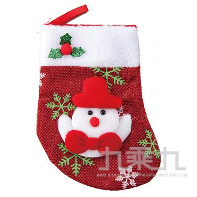94#小號聖誕襪 SL5330