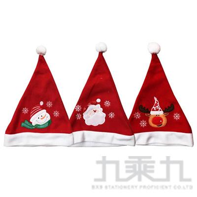 刺繡聖誕帽(大) 515910