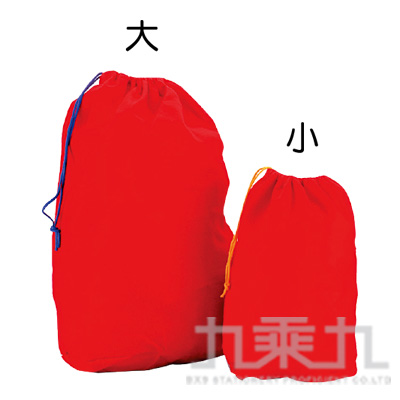 94#益山大聖誕背包(一般成人適用)