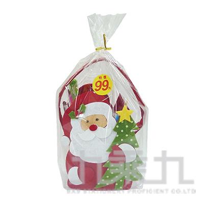 聖誕樹文具組 6X1412