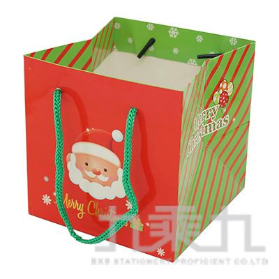 聖誕老人手提袋 MX7006