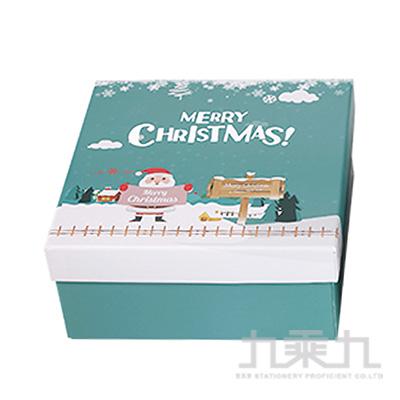麋鹿老人禮物盒-大