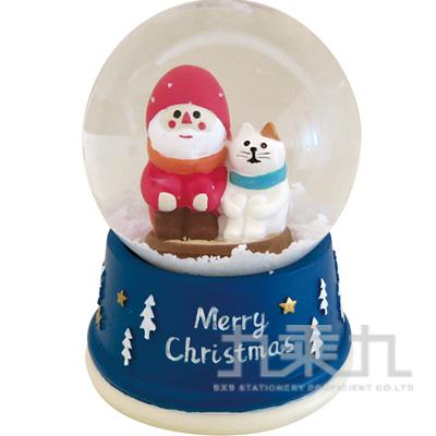83#雪球-聖誕老公公ZXS-40665