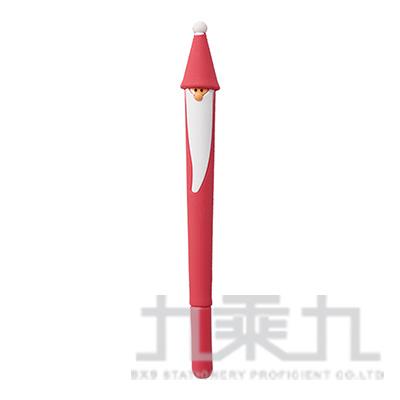 聖誕老人中性筆