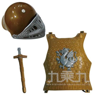 82#羅馬戰士裝扮組 GTH-1180