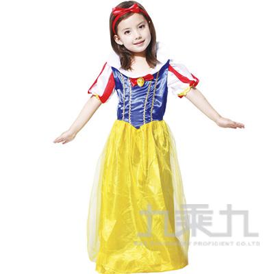 82#俏麗雪白公主(S.M.L) GTH-1208
