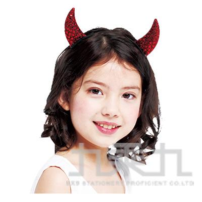 紅色亮彩魔鬼對夾 GTH-1474
