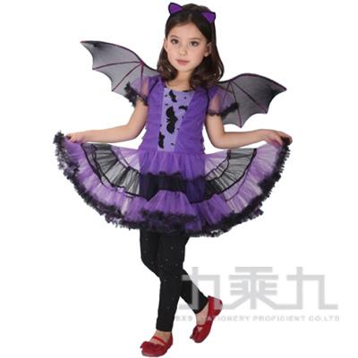 小紫蝙蝠女 GTH-1334