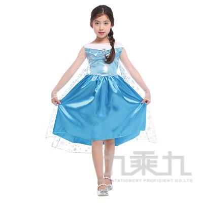 93#雪藍艾莎公主(M) GTH-1728