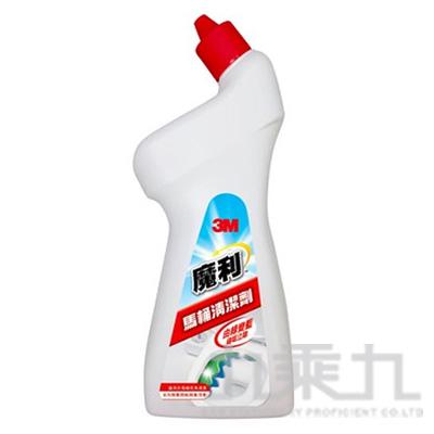 3M 魔利 馬桶清潔劑750ml 06274-03