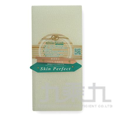 Cream-厚纖粗感沐浴巾  SK-702