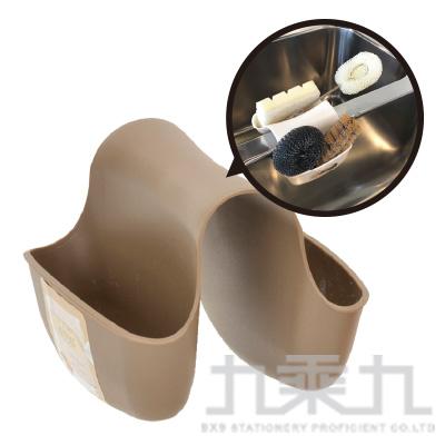 P817-2 EASY掛-水槽瀝水架(雙槽適用)
