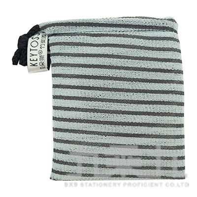 RE8899 柔色-竹炭添加沐浴皂袋