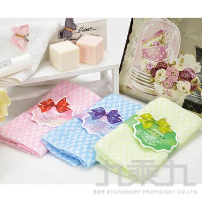 SK437 花蝴蝶-柔感沐浴巾