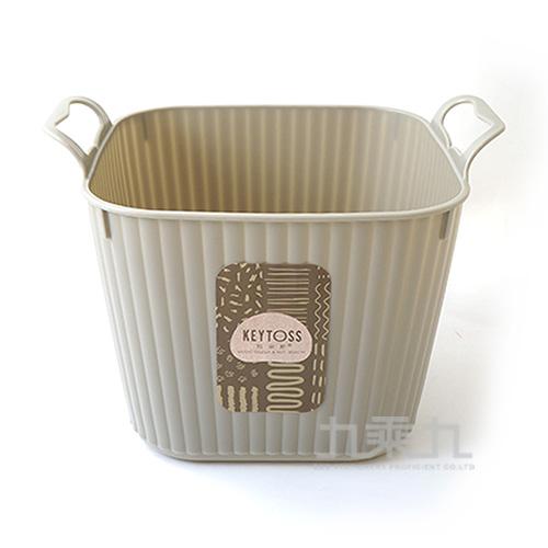 垃圾桶(soft-角型)2.8L D7944