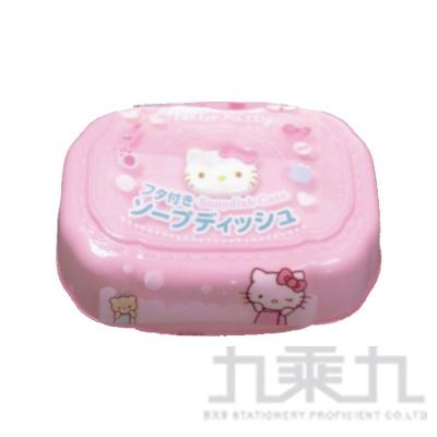 附蓋肥皂盒-K/T