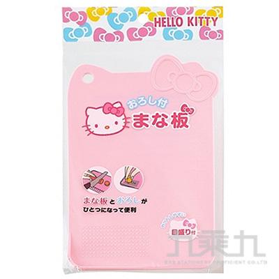 Hello Kitty 覘板-新