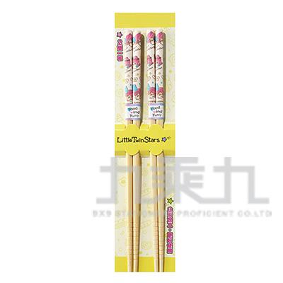 雙子星2入竹筷(麵包) LTS1393