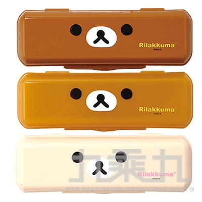 拉拉熊餐具盒  46425