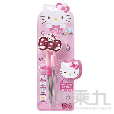 KITTY學習筷 (06126A)
