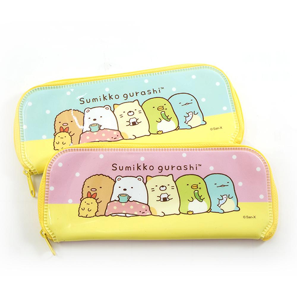角落生物餐具袋-2色 46956(款式隨機)