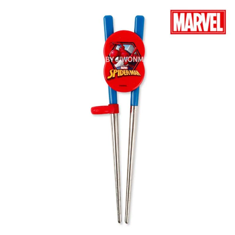 蜘蛛人不鏽鋼學習筷