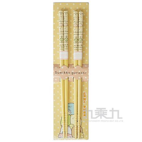 角落小夥伴竹筷2入-貓咪 SG52431C
