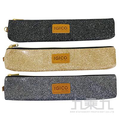 亮粉防水環保筷袋 IG-01 (款式隨機)