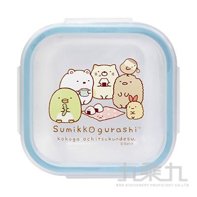 角落正方700ml玻璃食物分裝盒B版 SG70131B