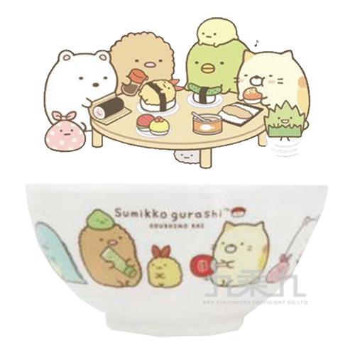 角落小夥伴小餐碗 SG56041