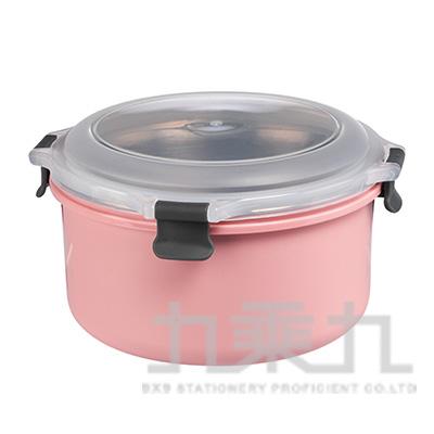 大卡龍保鮮隔熱餐盒1000c.c KL-B1912