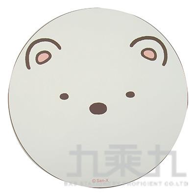 角落小夥伴隔熱墊(小)-白熊版 SG62221B