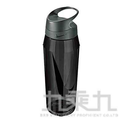 NIKE TWIST 基礎水壺24oz-黑