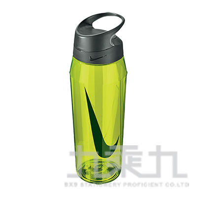 NIKE TWIST 基礎水壺16oz-綠