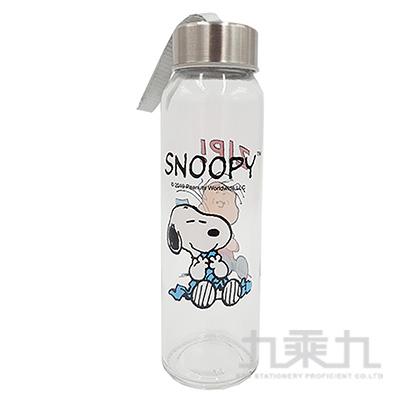 H/B SNOOPY巧用玻璃瓶史奴比版 746562