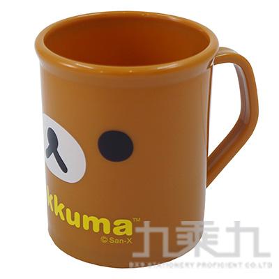拉拉熊PP 300 cc 圓筒水杯-大臉版 RK65063