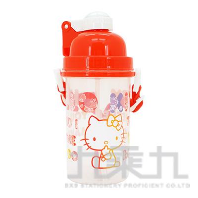 Hello Kitty 500cc水壺Action版 021215
