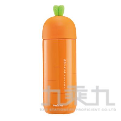 蘿蔔保溫杯 F0255