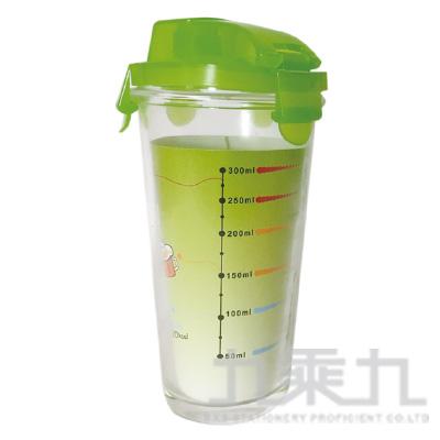 輕巧玻璃水杯 R-900-3