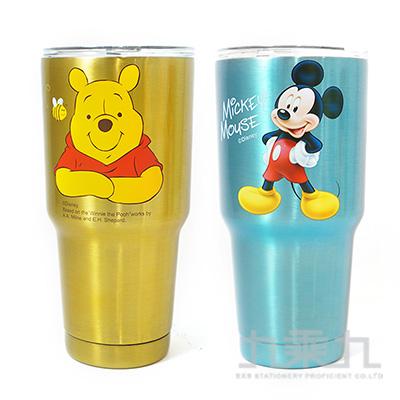 迪士尼冰霸杯(款式隨機)