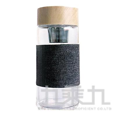 AWANA 日系濾網玻璃杯350ML TE-350