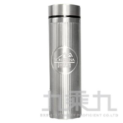 橫綱316ST輕量保溫瓶220ml-銀 HG-358