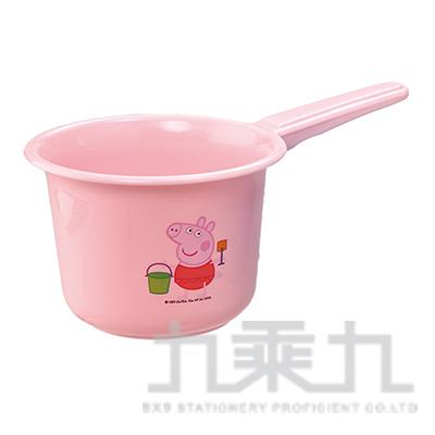 佩佩豬水瓢粉紅版