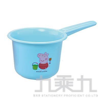 佩佩豬水瓢藍版