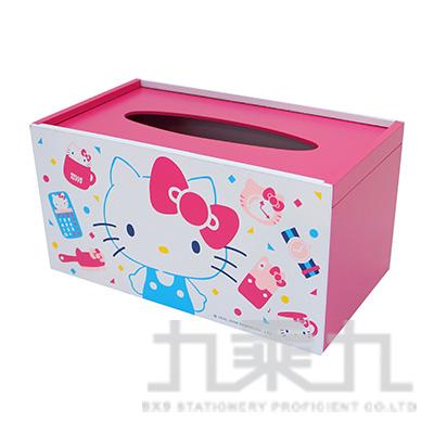 HELLO KITTY 45th 繽紛多功能收納盒 KT630072