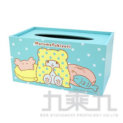 毛毯熊莫普面紙收納盒 MF630003