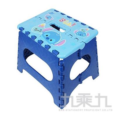 史迪奇收合矮凳椅 TM2055